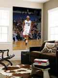 Indiana Pacers v Sacramento Kings: DeMarcus Cousins Print by Rocky Widner