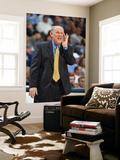 New Jersey Nets v Denver Nuggets: George Karl Prints by Garrett Ellwood