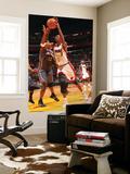 Charlotte Bobcats v Miami Heat: Chris Bosh Posters by Victor Baldizon