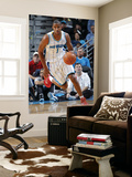 Charlotte Bobcats v New Orleans Hornets: Trevor Ariza Prints by Layne Murdoch