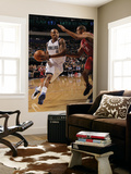 Houston Rockets v Dallas Mavericks: Caron Butler and Shane Battier Prints by Danny Bollinger