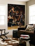 Indiana Pacers v Miami Heat: Danny Granger and Josh McRoberts Posters par Issac Baldizon