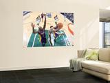 Los Angeles Lakers v Utah Jazz: Deron Williams and Lamar Odom Prints by Melissa Majchrzak