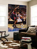 Atlanta Hawks v Orlando Magic: Vince Carter and Jason Collins Prints by Sam Greenwood