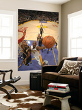 Indiana Pacers v Los Angeles Lakers: Lamar Odom Prints by Andrew Bernstein