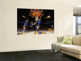 Golden State Warriors v Los Angeles Lakers: Matt Barnes Print by Noah Graham