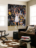 Phoenix Suns v Golden State Warriors: David Lee Print by Rocky Widner