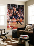 Utah Jazz v Portland Trail Blazers: Deron Williams Prints by Sam Forencich