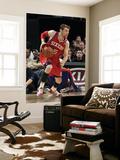 Philadelphia 76ers v Cleveland Cavaliers: Andres Nocioni Prints by David Liam Kyle