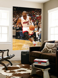 Detroit Pistons v Miami Heat: Dwyane Wade Prints by Issac Baldizon