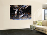 Memphis Grizzlies v Orlando Magic: Tony Allen and Quentin Richardson Posters by Fernando Medina