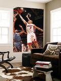 Charlotte Bobcats v Miami Heat: Carlos Arroyo Prints by Victor Baldizon
