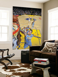 Denver Nuggets v Golden State Warriors: Chris Anderson Prints by Rocky Widner
