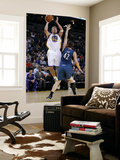 Minnesota Timberwolves v Golden State Warriors: David Lee and Kevin Love Posters by  Ezra