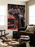 New Jersey Nets v Los Angeles Clippers: Avery Johnson Prints by Noah Graham