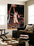 Memphis Grizzlies v Phoenix Suns: Grant Hill and ] Prints by Barry Gossage