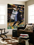 Denver Nuggets v Boston Celtics: J.R. Smith and Semih Erden Prints by  Elsa