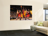 Chicago Bulls v Los Angeles Lakers: Ronnie Brewer Prints by Andrew Bernstein