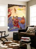 Chicago Bulls v Los Angeles Lakers: Derrick Rose Prints by Andrew Bernstein