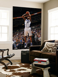Detroit Pistons v Orlando Magic: Rashard Lewis Posters by Fernando Medina
