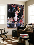 Phoenix Suns v Portland Trail Blazers: Rudy Fernandez Prints by Sam Forencich