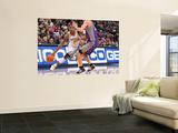 Phoenix Suns v Denver Nuggets: J.R. Smith Prints by Garrett Ellwood