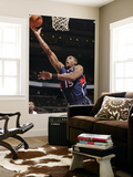 Atlanta Hawks v Detroit Pistons: Al Horford Prints by Allen Einstein