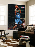 Minnesota Timberwolves v Chicago Bulls: Wesley Johnson and Keith Bogans Posters by Ray Amati
