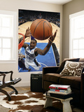Phoenix Suns v Orlando Magic: Brandon Bass Art by Fernando Medina