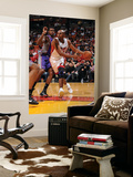 Phoenix Suns v Miami Heat: Jerry Stackhouse Posters af Andrew Bernstein