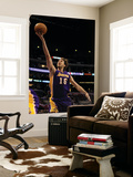 Los Angeles Lakers v Los Angeles Clippers: Pau Gasol Prints by  Stephen