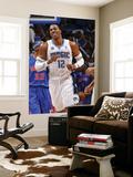 Detroit Pistons v Orlando Magic: Dwight Howard Prints by Fernando Medina