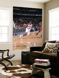 New Jersey Nets v Philadelphia 76ers: Lou Williams Poster by David Dow