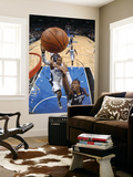 Memphis Grizzlies v Orlando Magic: Tony Allen and Dwight Howard Prints by Fernando Medina