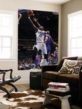 Detroit Pistons v Orlando Magic: Mickael Pietrus Posters by Fernando Medina