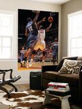 Charlotte Bobcats v Miami Heat: Udonis Haslem Prints by Andrew Bernstein