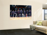 Chicago Bulls v Atlanta Hawks - Game Four,  ATLANTA - MAY 8: Prints by Scott Cunningham