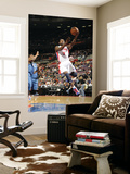 Washington Wizards v Detroit Pistons: Rodney Stuckey Prints by Allen Einstein