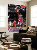 Chicago Bulls v Sacramento Kings: Ronnie Brewer Prints by Rocky Widner