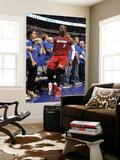 Miami Heat v Dallas Mavericks - Game Three, Dallas, TX -June 5: Dwyane Wade Posters by Mike Ehrmann