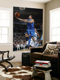 Dallas Mavericks v New Orleans Hornets: Jose Barea Prints by Layne Murdoch