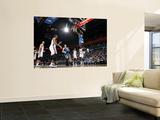 Minnesota Timberwolves v Oklahoma City Thunder: Wesley Johnson Posters by Layne Murdoch