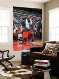 Toronto Raptors v Detroit Pistons: Joey Dorsey Poster by Allen Einstein