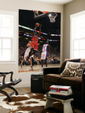 Chicago Bulls v Phoenix Suns: Luol Deng and Jason Richardson Posters by Christian Petersen