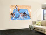 Memphis Grizzlies v Denver Nuggets: Shelden Williams Prints by Garrett Ellwood