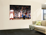 Dallas Mavericks v Miami Heat - Game Six, Miami, FL - June 12: Joel Anthony, Tyson Chandler, Chris  Art by Andrew Bernstein