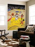 Phoenix Suns v Golden State Warriors: Monta Ellis Poster by Rocky Widner