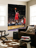 Chicago Bulls v Sacramento Kings: Ronnie Brewer Poster by Rocky Widner