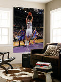 New York Knicks v Sacramento Kings: Beno Udrih Posters by Rocky Widner