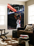 Toronto Raptors v Detroit Pistons: Tracy McGrady Art by Allen Einstein